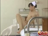 Japanese Nurse Fucking A Ghost
