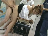 Japanese Teacher Fucked By Students In Evening School (rape fantasy)