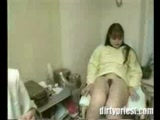 Real Virgin Defloration After Gynecologist Examination