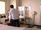 Japanese Doctors Fuck At Hospital