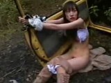 Teen Japanese Regrets Taking A Ride By A Totally Stranger (rape fantasy)