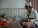 Mature Nurse Fuck Young Patient